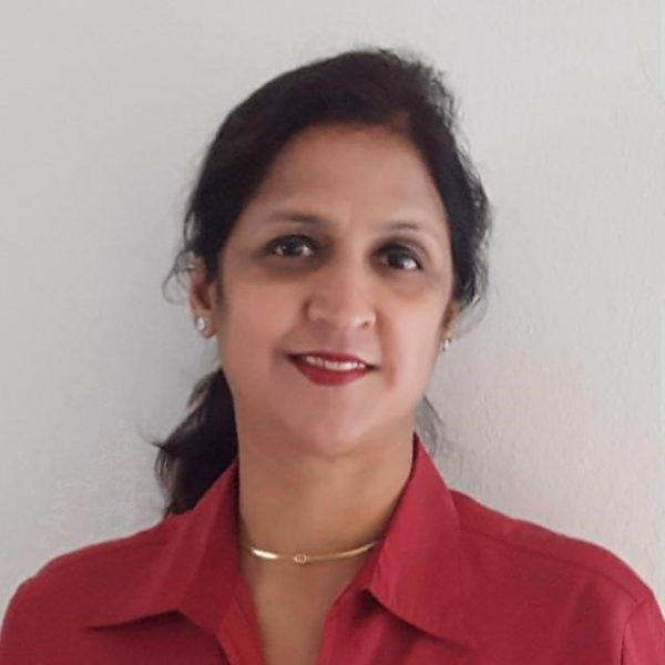 Ruchi Saran